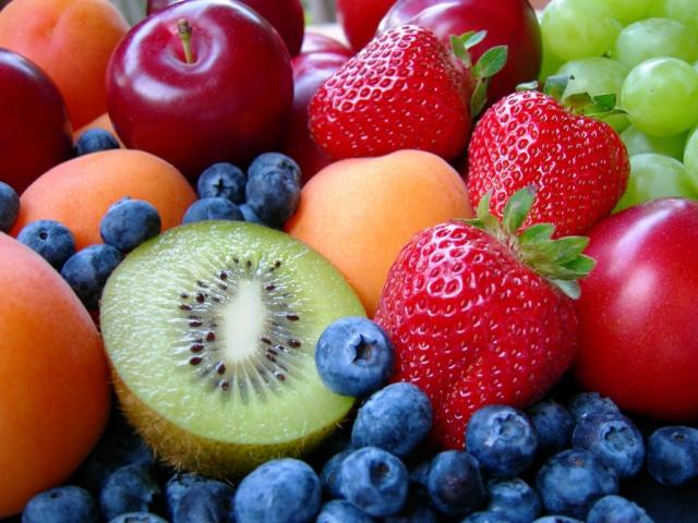 frutta estate