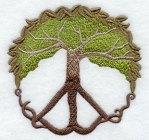 albero della pace