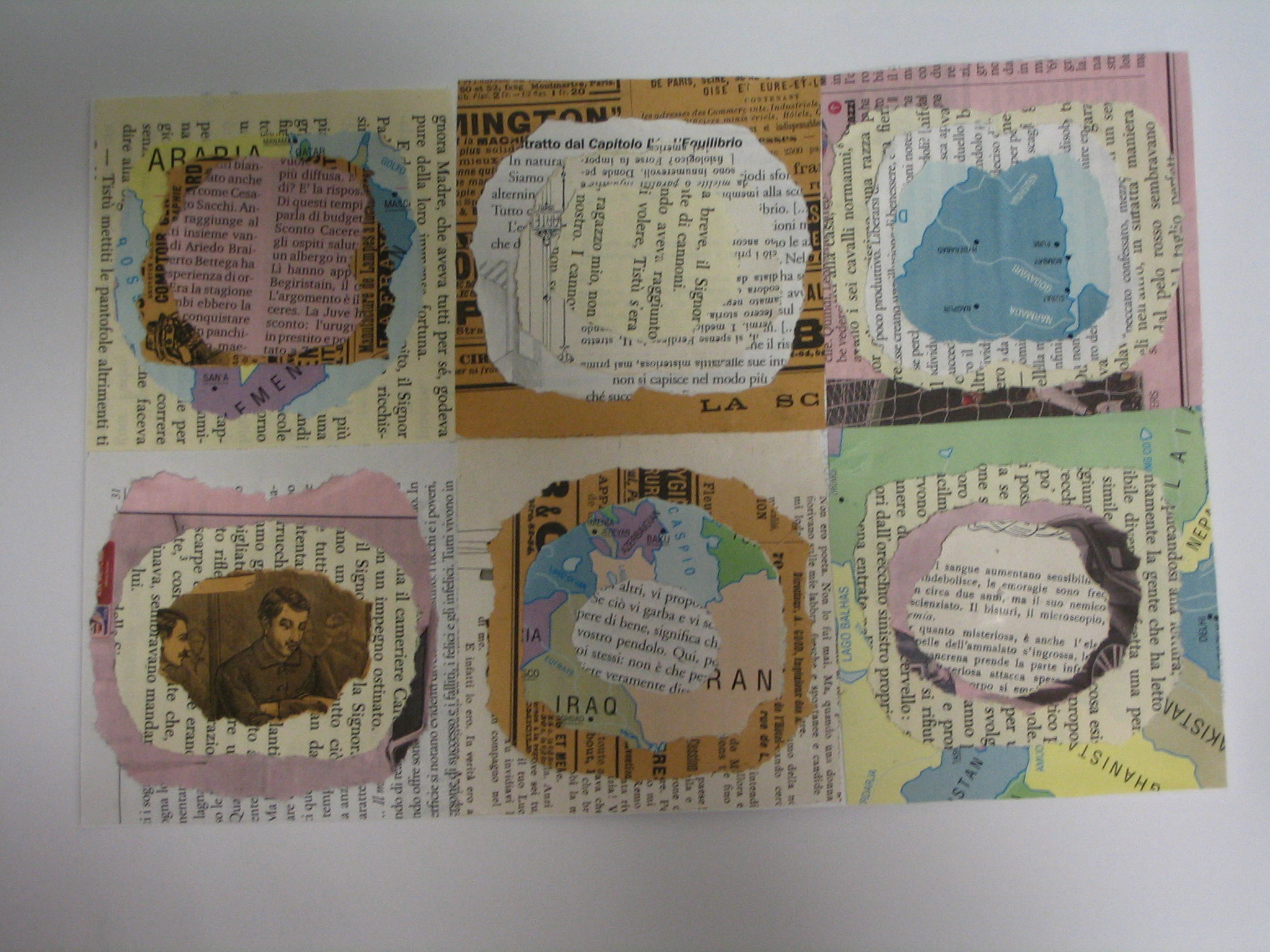 Ben noto Era Kandinsky! Progetto di arte per bambini. | Tina Festa LA26
