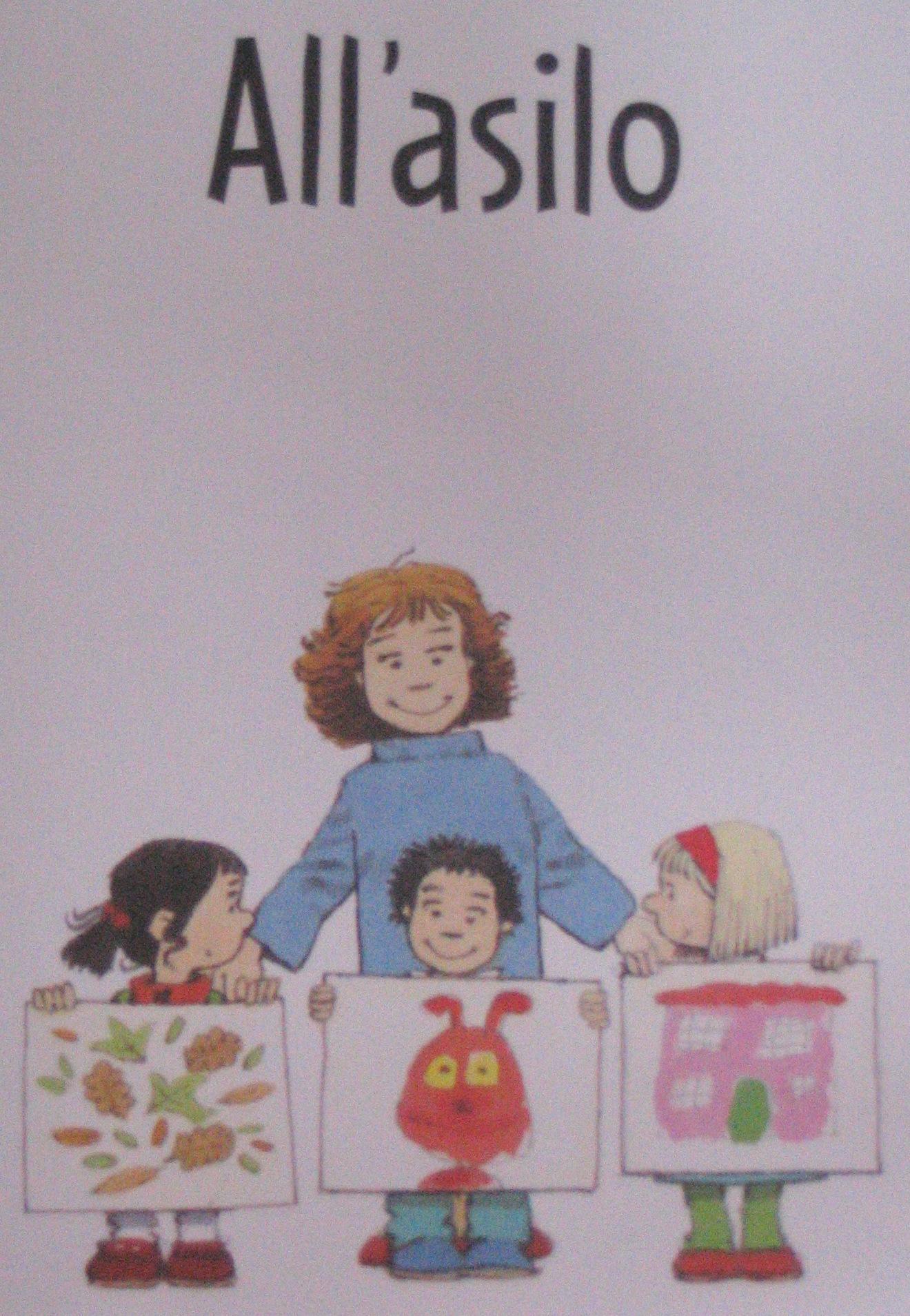 Si torna a scuola alcuni suggerimenti per l ingresso for Idee per l accoglienza nella scuola dell infanzia